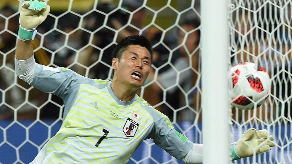 Бельгийцы вырвали победу над сборной Японии за несколько секунд до конца основного времени матча