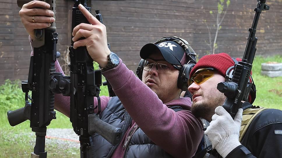 Разработанные концерном «Калашников» поправки к закону «Об оружии» призваны упростить жизнь любителям пострелять