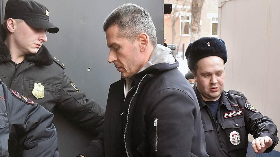 Совладелец группы компаний «Сумма» Зиявудин Магомедов