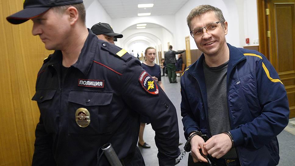 Управляющий директор «Роснано» по инвестиционной деятельности Андрей Горьков