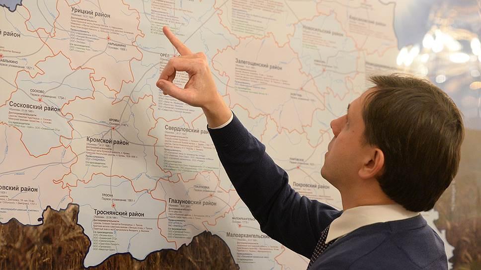 Чего не хватает выборам губернатора на Орловщине
