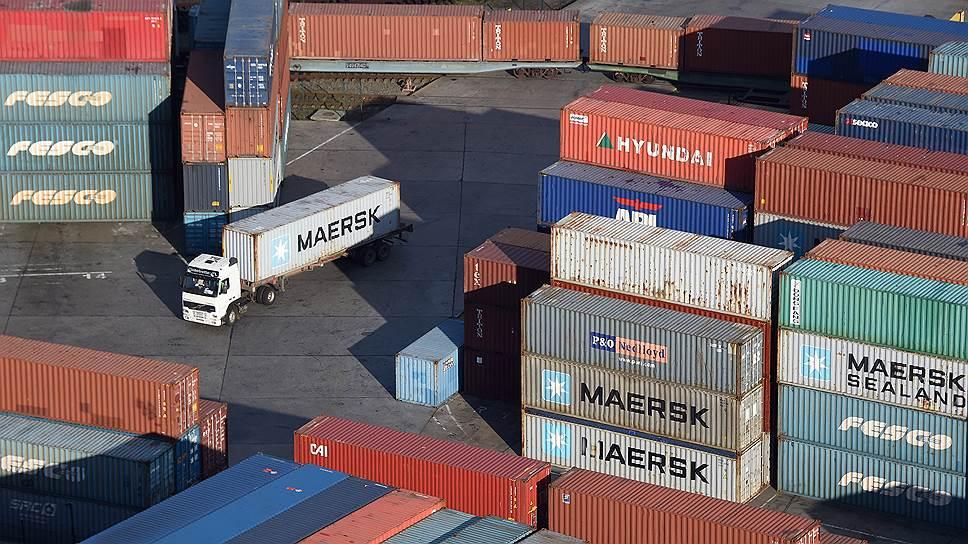 Россия и Китай ввели повышенные импортные пошлины на товары из США