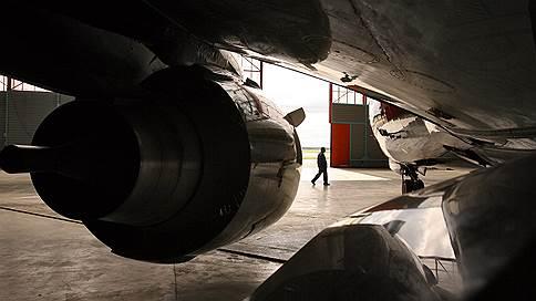 Самолетам дают посадку на ремонт // Ростех построит в Москве центр ТОиР с итальянской Atitech