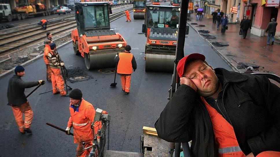 Утвержден новый ГОСТ с правилами эксплуатации дорог и улиц