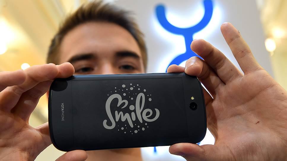 Китайский холдинг China Baoli раскрыл детали сделки по приобретению контроля в производителе YotaPhone Yota Devices