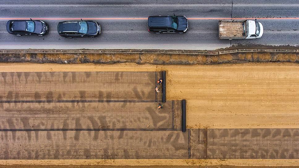 Как Минтранс описал безопасные и качественные дороги