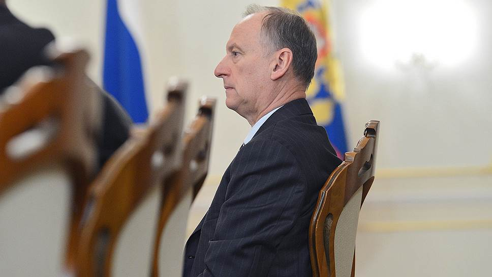 Что Совбез РФ считает главными угрозами дестабилизации ситуации в Крыму
