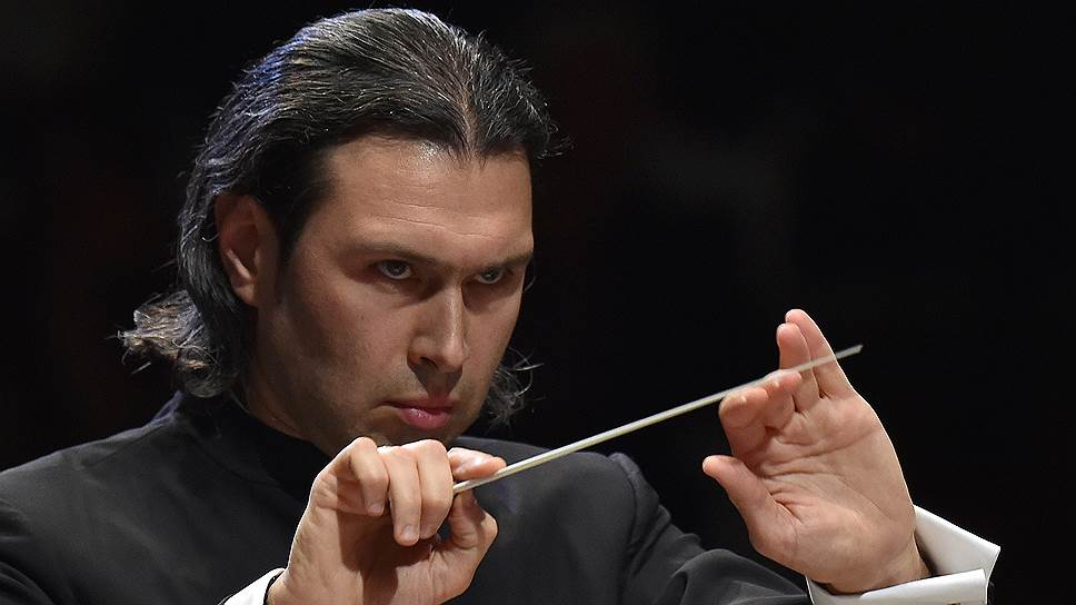 Подобранные Владимиром Юровским музыкальные раритеты оказались материалом для социального высказывания