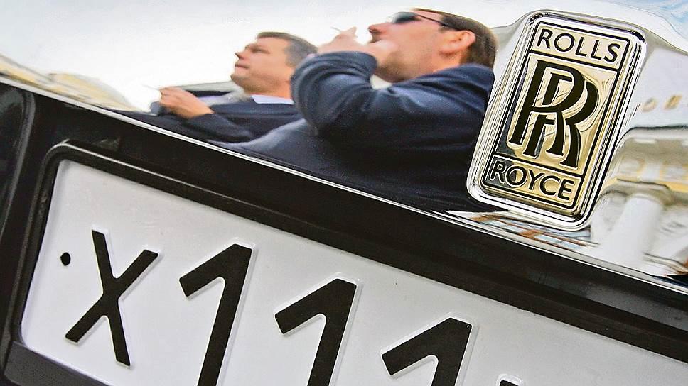 Депутаты решили исключить из законопроекта возможность выбрать «красивый» номер для автомобиля