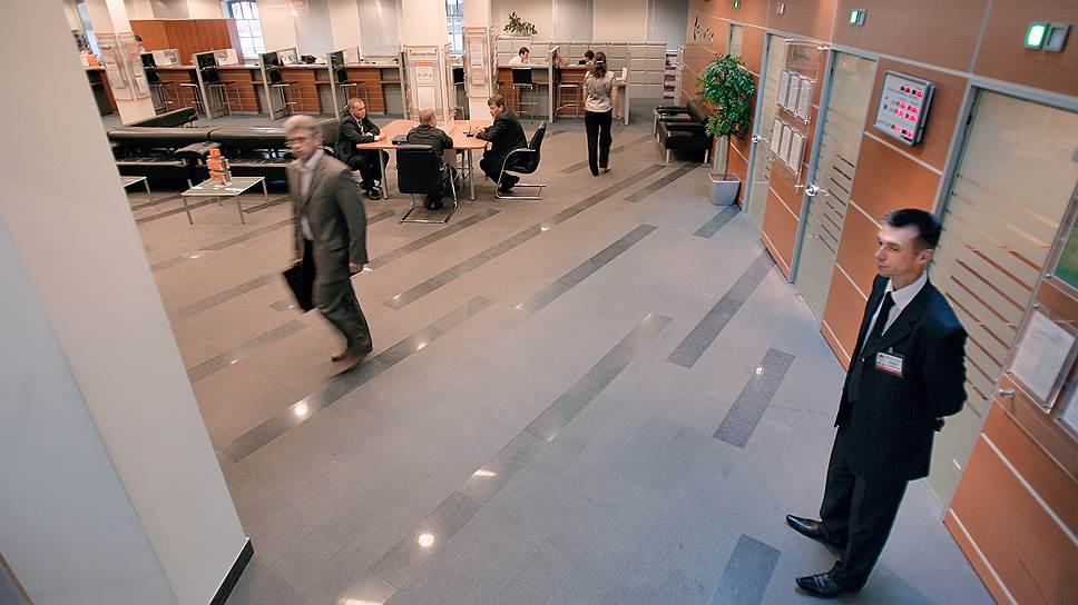 Почему ОАО РЖД и НПФ «Благосостояние» отказались от идеи продажи Абсолют-банка в ближайшей перспективе