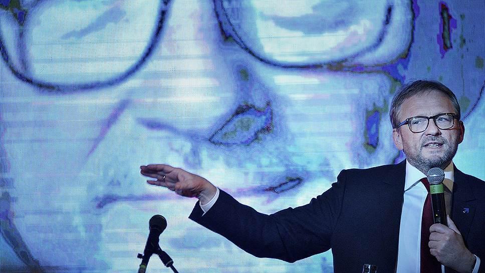 Уполномоченный по защите прав предпринимателей Борис Титов настаивает на немедленном продолжении реформы КНД, начатой предыдущим правительством