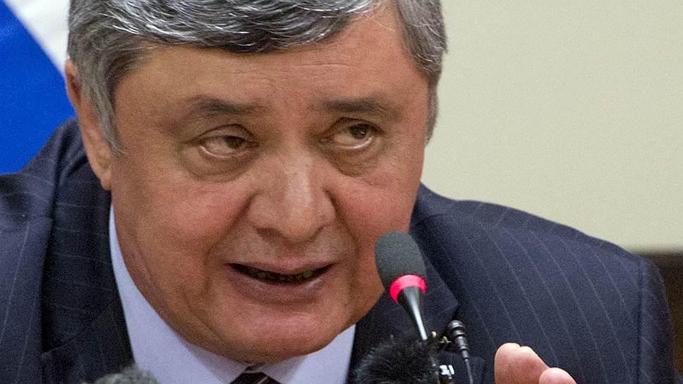Спецпредставитель президента РФ по Афганистану об эскалации обстановки в стране