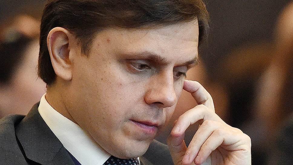 Коммунист Андрей Клычков единственный из врио губернаторов твердо намерен участвовать в предвыборных дебатах