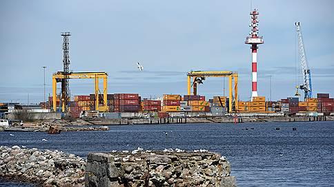 Трансконтейнеру размочили сделку // ФАС разрешила компании купить сухой порт в Петербурге