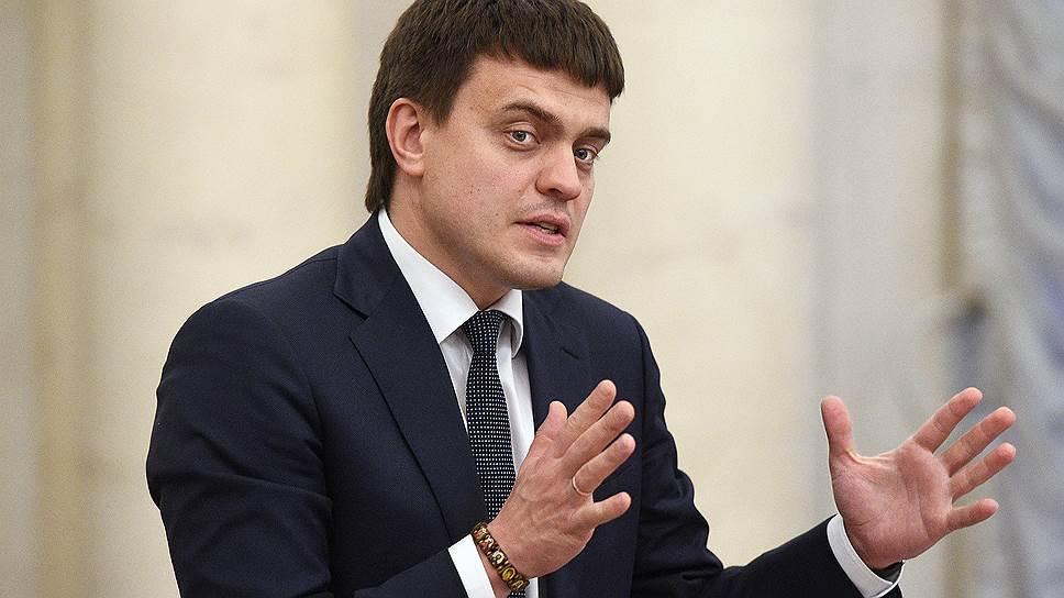 Министр науки Михаил Котюков предлагает ограничить будущие успехи российской науки определенностью в целях и направлениях научной деятельности