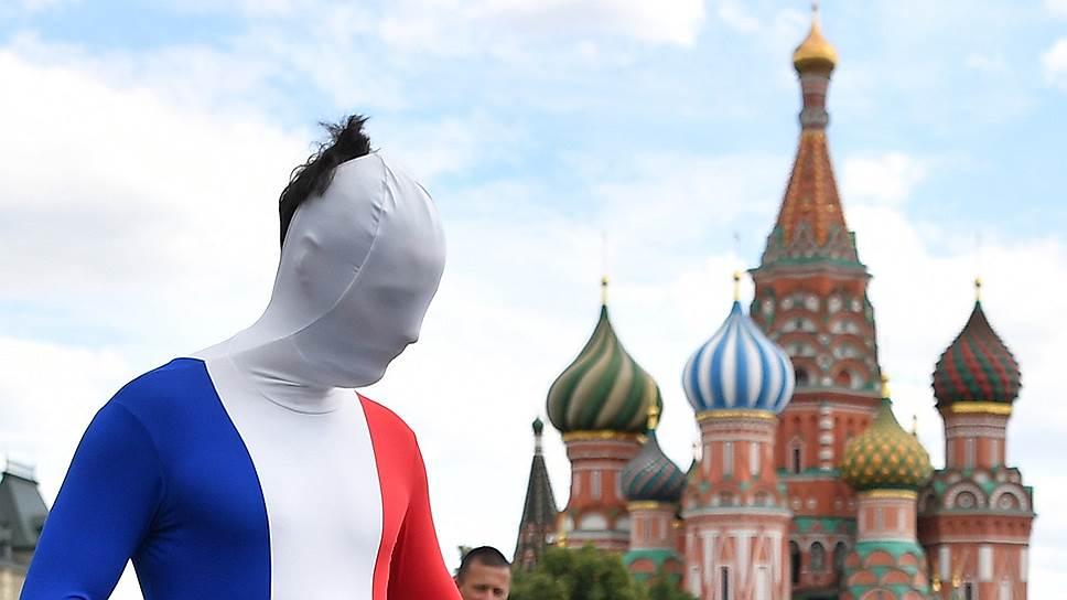 Закрытие московского торгового представительства Business France вызвало дипломатический скандал между Москвой и Парижем