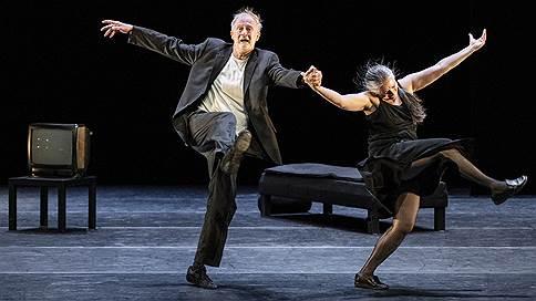 Три балета на последний сеанс // 100-летие Ингмара Бергмана отметили в Монако