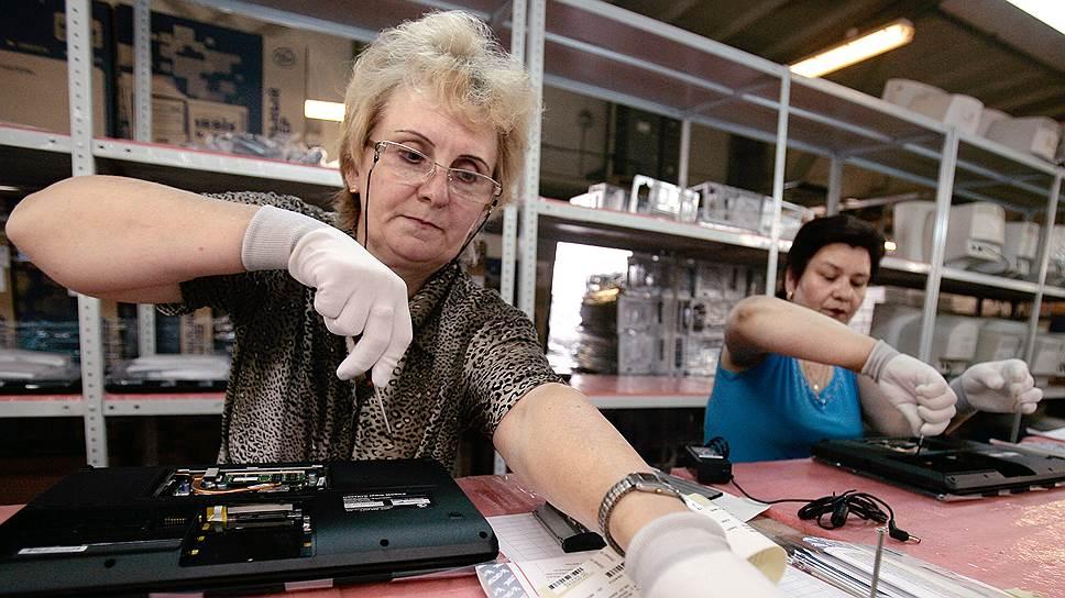 В результате пенсионной реформы к 2024 году число пенсионеров сократится на 4,6 млн