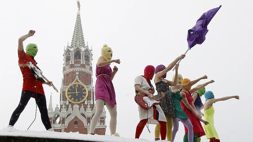 ЕСПЧ впервые прокомментировал закон РФ о противодействии экстремизму