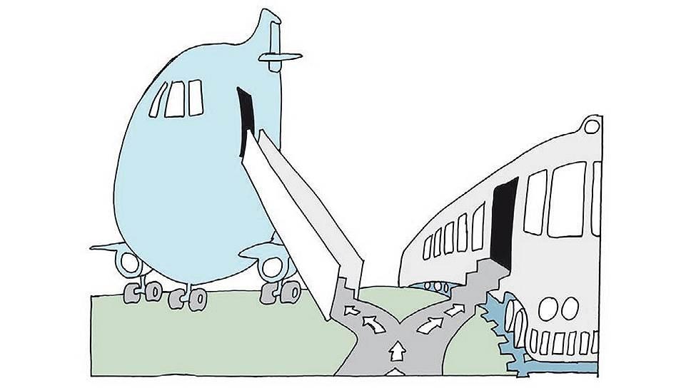 ФАС ударит конкуренцией по транспорту