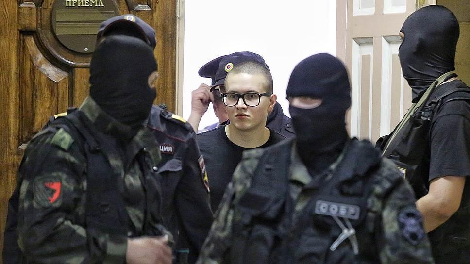 Виктор Филинков