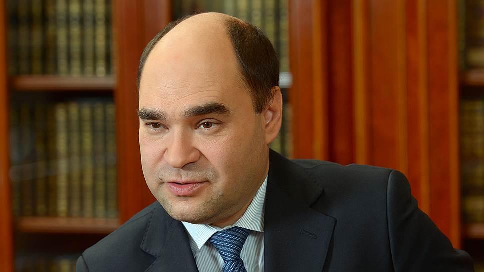 И.о. Главы департамента информбезопасности ЦБ Артем Сычев: «Нет задачи банк наказать, есть задача понять, что нужно делать»