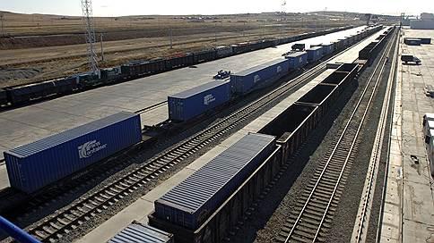 Транзит проследовал в бюджет // Основная часть затрат на рост контейнерных перевозок ляжет на государство