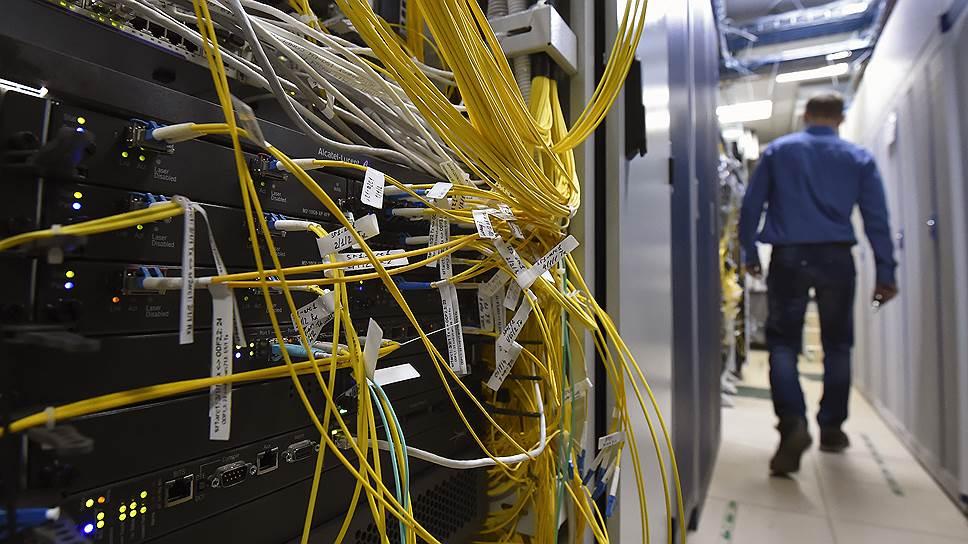 Минпромторг назвал производителей оборудования для «закона Яровой»