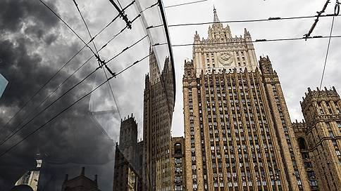 Россия рассказала послам ЕС о саммите в Хельсинки // Официальное мнение
