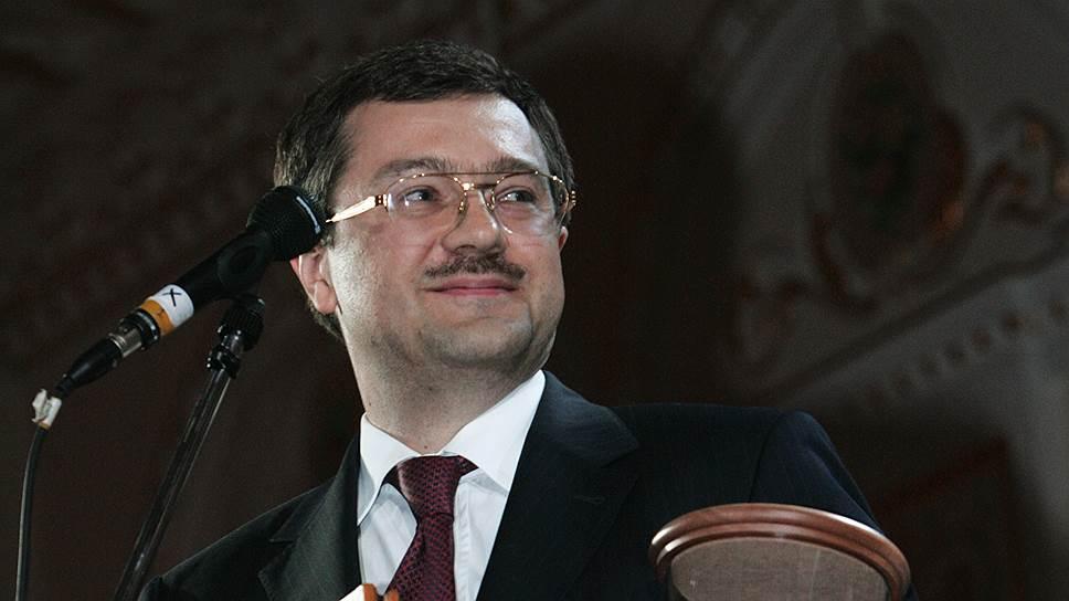 Как в деле владельца «Российского кредита» Анатолия Мотылева появились новые фигуранты