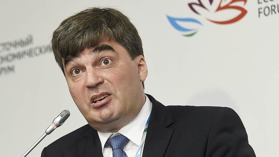 ФСБ считает, что Дмитрий Пайсон поддерживал связи с теми, кто подозревается в госизмене