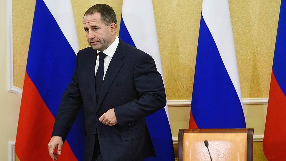 Как Госдума согласовала переход Михаила Бабича на дипломатическую работу
