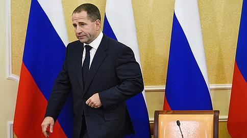 Чрезвычайный и полномочный полпред // Госдума согласовала переход Михаила Бабича на дипломатическую работу