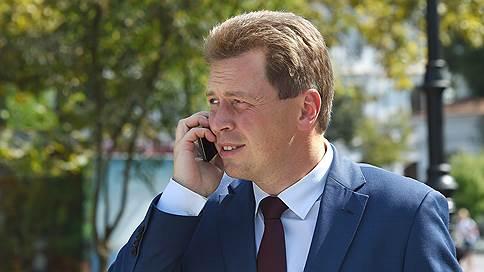 Севастопольской приватизации не дают заработать // Сторонники Алексея Чалого вновь отклонили план Дмитрия Овсянникова