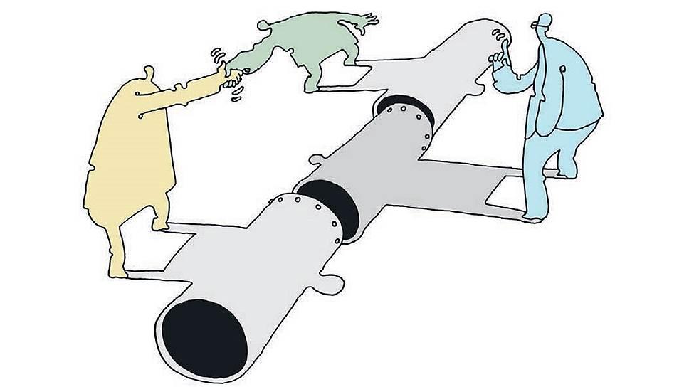 Страны региона будут совместно оценивать экологическую безопасность проектов