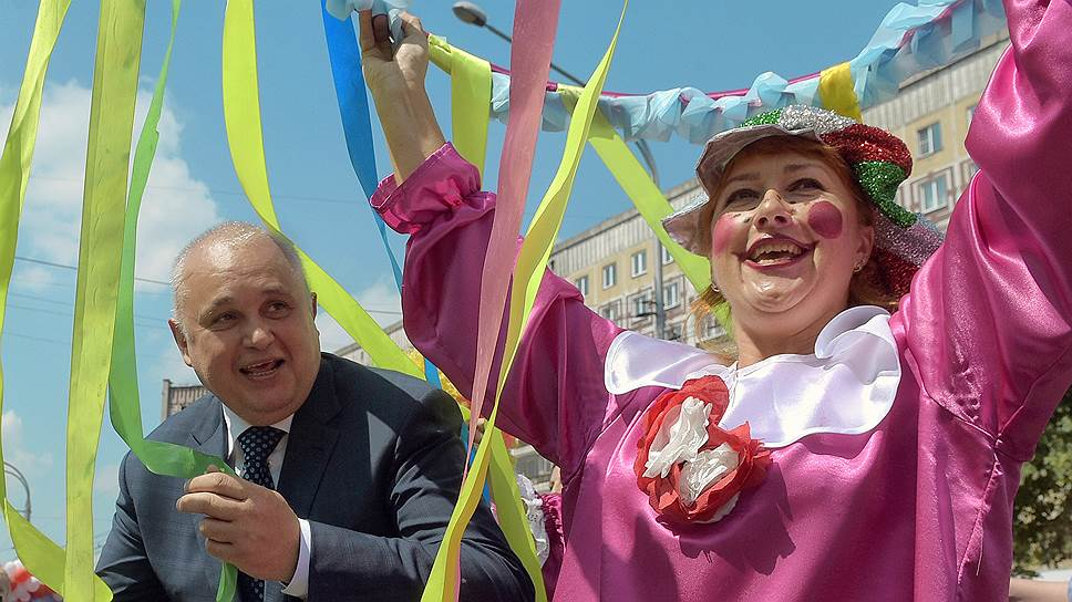 Как Сергей Цивилев начал менять систему власти в Кемеровской области