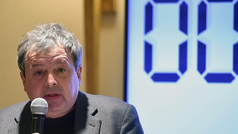 Михаил Балакин заявил, что ему не хотелось бы плохо думать о Мосгоризбиркоме, члены которого, возможно, ошиблись