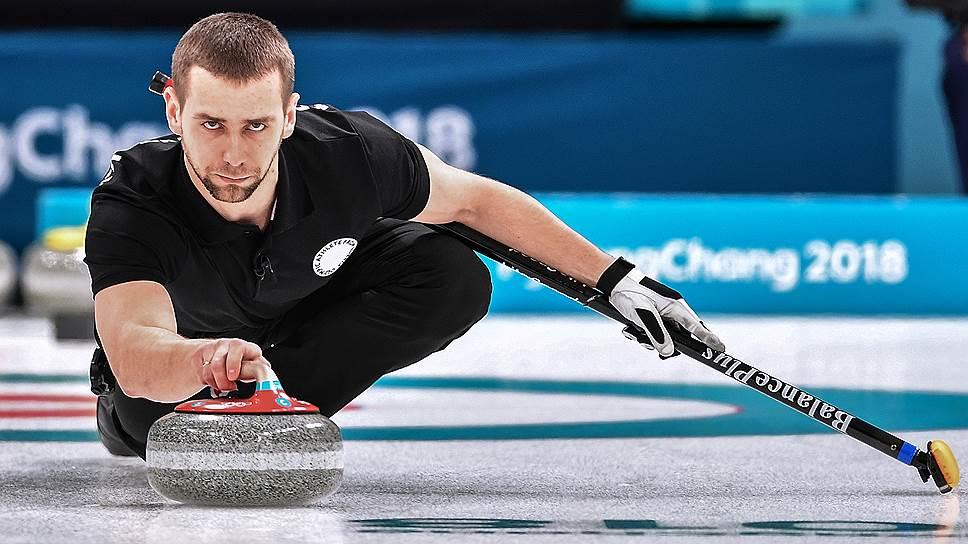 Заключение досудебного соглашения позволит Александру Крушельницкому принять участие в следующей зимней Олимпиаде
