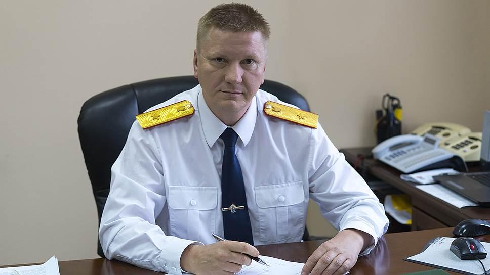 Сергей Голкин отметил, что следователь-генерал должен уметь расследовать преступления любой направленности