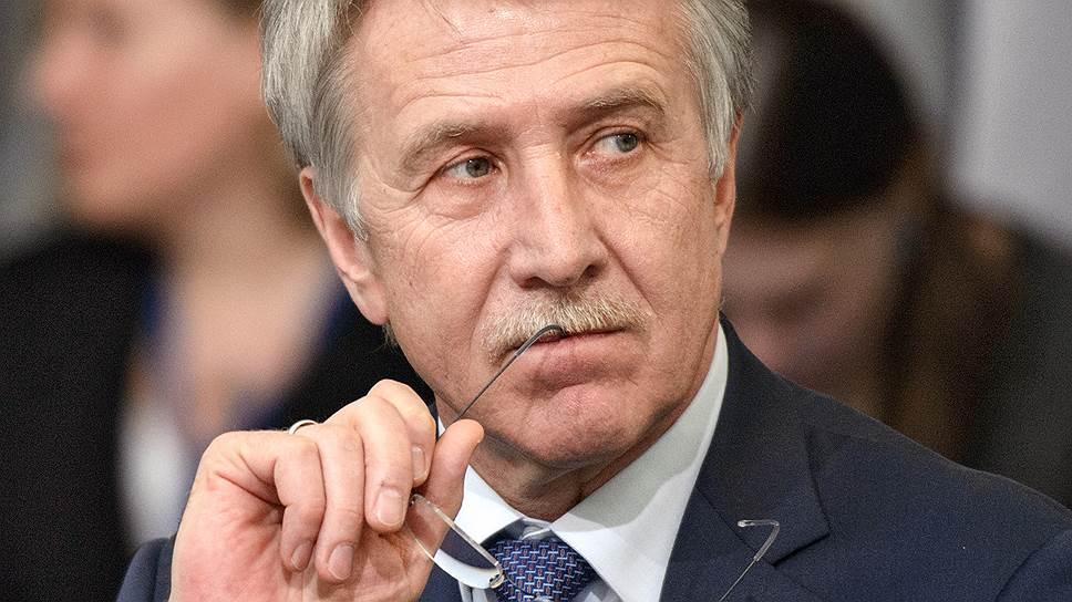Глава НОВАТЭКа Леонид Михельсон о гарантиях, партнерах и Севморпути