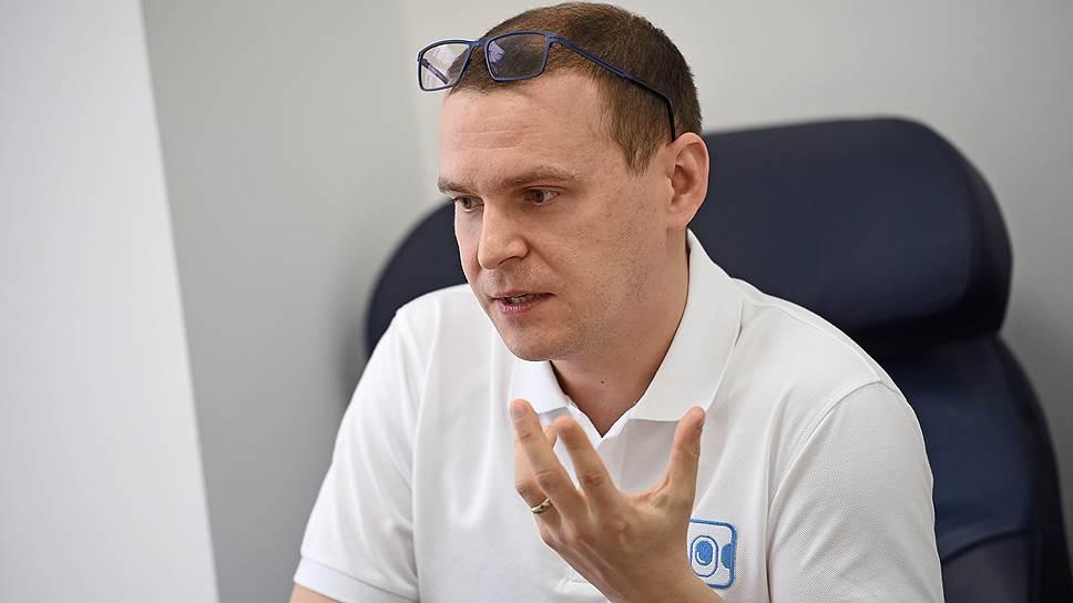 Управляющий директор Aviasales Макс Крайнов — о конкуренции на рынке авиабилетов
