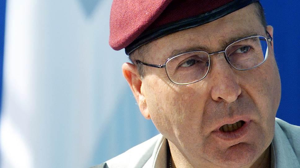 """Израильский генерал рассказал """"Ъ"""", кто для Израиля в Сирии враг, а кто нет"""