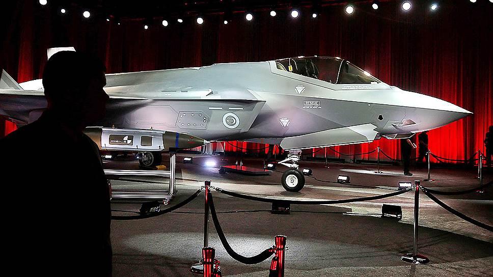 Конгресс США намерен лишить Турцию истребителей F-35, если она получит российские системы ПВО С-400