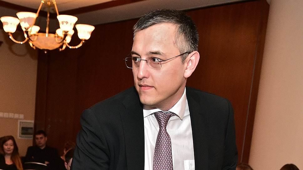 Глава департамента страхового рынка ЦБ Филипп Габуния объясняет отсрочку тарифной реформы техническими сложностями