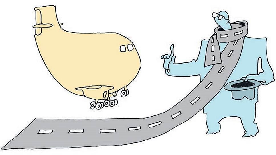 К чему может привести обнуление НДС на региональные перевозки