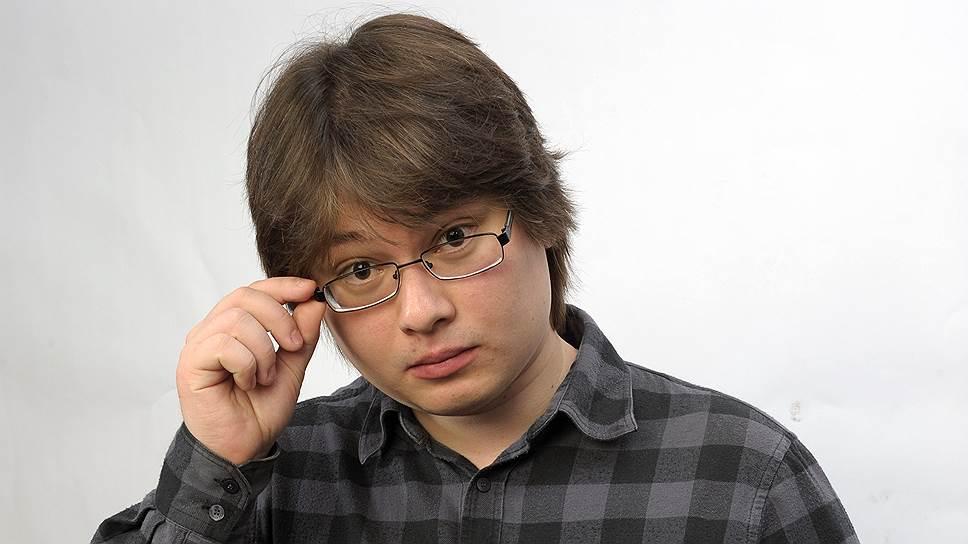 Глава группы ТЭК Юрий Барсуков