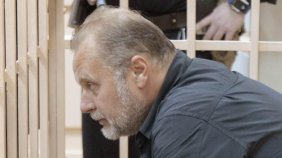 Как расследовали дело о растратах и взятках в руководстве ФСИН