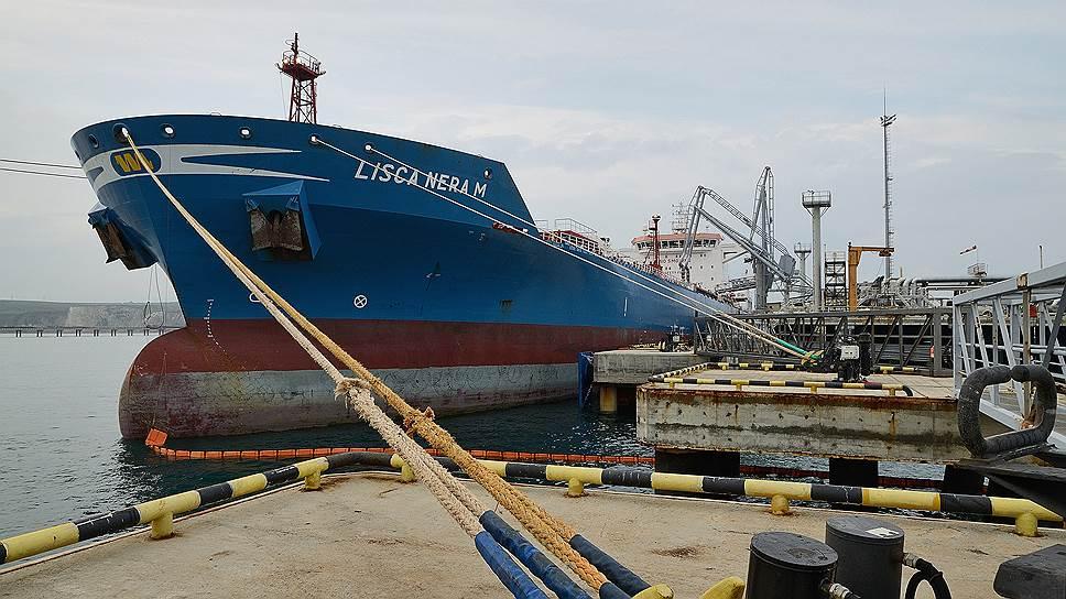 Как в проекте порта Тамань был актуализирован состав терминалов и потенциальных операторов