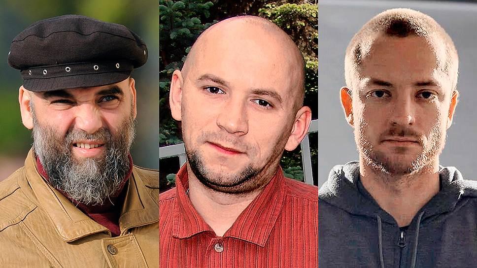 Журналист Орхан Джемаль, кинорежиссер Александр Расторгуев и оператор Кирилл Радченко были убиты в Центральноафриканской Республике «неизвестными вооруженными мужчинами», которые также забрали их деньги и аппаратуру