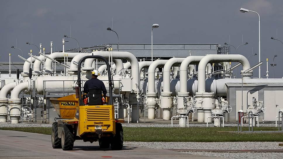 Как «Газпром» выходит на на новый экспортный рекорд